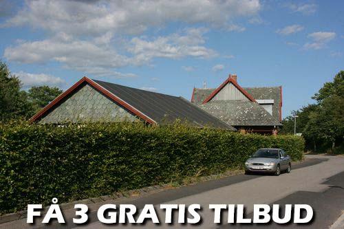 Billig flyttefirma Høje-Taastrup