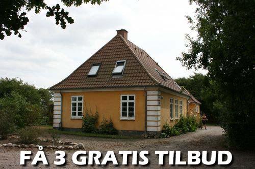 Billig flyttefirma Vordingborg