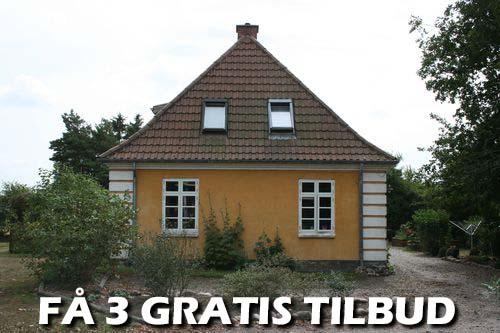 Billig flyttefirma Roskilde