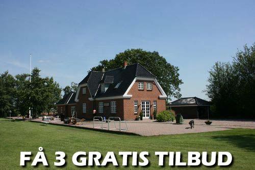Billig flyttefirma Silkeborg