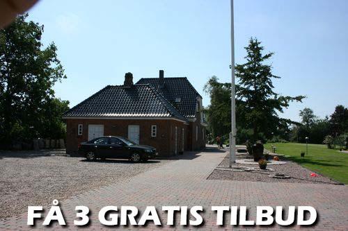 Billig flyttefirma Fredensborg